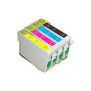 Kit de Cartuchos EPSON 195 todos los colores al mejor precio solo en LOI