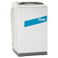 Lavarropas TEM 5.5Kg Carga Superior 800RPM al mejor precio solo en loi