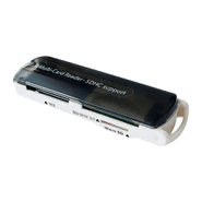 Lector Memorias Tipo Pen Drive SD Micro SD M2 MMC al mejor precio solo en loi