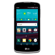 Smartphone LG Spree Cricket 4.5