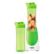 Licuadora Portátil NAPPO Shake n Take 300W 2 Vasos 600ml - Verde al mejor precio solo en loi