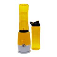Licuadora SHAKE N TAKE 3 con 2 vasos Amarillo al mejor precio solo en loi
