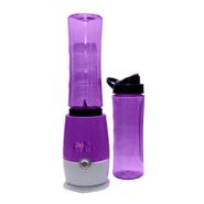 Licuadora SHAKE N TAKE 3 con 2 vasos Violeta al mejor precio solo en loi