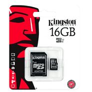 MicroSD de 16GB con adaptador SD al mejor precio solo en loi