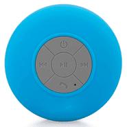 Mini parlante Waterproof Bluetooth 3W - Celeste al mejor precio solo en loi
