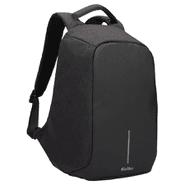 Mochila Anti-Robo Kolke KVM-245, Tela Impermeable con USB - Negro al mejor precio solo en loi