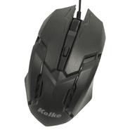 Mouse Gamer Kolke Sigma Compatible con Win y Mac al mejor precio solo en loi