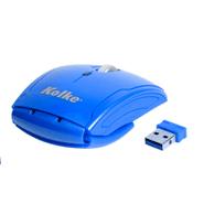 Mouse inalámbrico óptico Kolke KM-100 Azul al mejor precio solo en loi