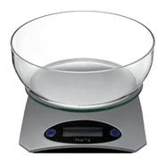 Balanza Cocina Digital Nappo con Bowl Incluído al mejor precio solo en loi