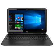 Notebook HP Dual Core 15,6