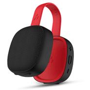 Parlante Inalámbrico Havit E5 Bluetooth Micro SD Power Bank - Rojo al mejor precio solo en loi