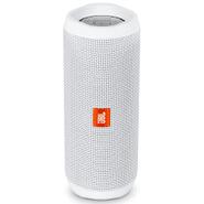 Parlante Bluetooth Portátil JBL Flip 4 - Blanco al mejor precio solo en LOI