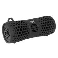 Parlante Portable JVC Potencia 12W, Bluetooth 4.2, Batería Recargable - Negro al mejor precio solo en loi