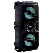 Parlante JVC Vertical / Horizontal Potencia 11W, Bluetooth, Radio FM, Display Led al mejor precio solo en loi
