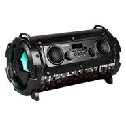 Parlante Kolke Bomb Inalámbrico con batería recargable - Negro al mejor precio solo en loi