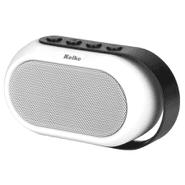 Parlante Bluetooth Portátil Kolke Grip KPP-105 - Blanco al mejor precio solo en LOI