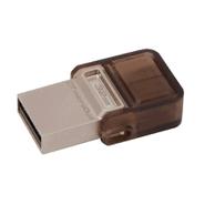 Pendrive Kingston MicroDuo de 32GB USB y MicroUSB al mejor  precio solo en loi
