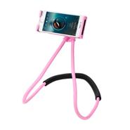 Soporte Para Dispositivo como Smartphones, Tablets - Rosado al mejor precio solo en loi