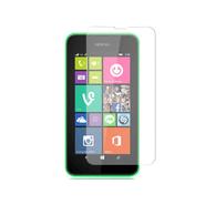 Protector Vidrio Templado 0.3mm 9H Nokia Lumia 530