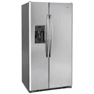 Refrigerador GE 643L Side by Side, Frio/Seco con Dispensador al mejor precio solo en loi