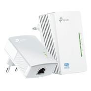 Repetidor WiFi Powerline con 2 puertos Ethernet y Alcance de 300 metros al mejor precio solo en loi