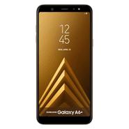 Samsung Galaxy A6 Plus Doble Cámara 3GB 32GB - Dorado al mejor precio solo en loi