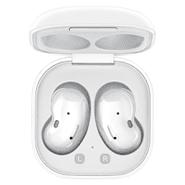 Auriculares SAMSUNG Galaxy Buds Live - Blanco al mejor precio solo en loi
