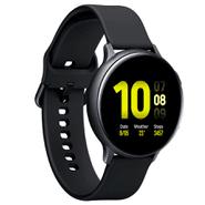Samsung Galaxy Watch Active 2 Aluminio 40MM - Negro al mejor precio solo en loi