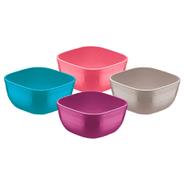 Set 4 Potes Tramontina Mix Color al mejor precio solo en LOI