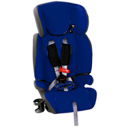 Silla butaca de niños Azul para auto 9 meses a 12 años