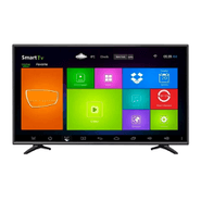 Smart TV LED Asano 40'' Android 7.0 Full HD con sintonizador digital al mejor precio solo en loi
