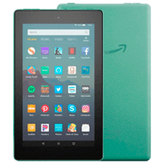 Tablet AMAZON Fire 7 2019 NUEVA 7