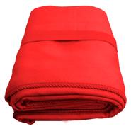 Toalla de Microfibra Compacta Meizi 130x80cm Rojo al mejor precio solo en loi