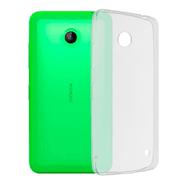Estuche TPU Deluxe para Microsoft LUMIA 635 al mejor precio solo en LOI