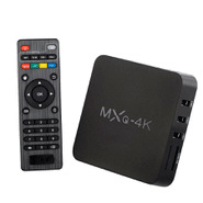 Smart TV Box Quad Core Ultra HD 4K Android 6.0 al mejorp recio solo en loi