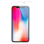 Protector Vidrio Templado iPhone X 0.2mm 9H al mejor precio solo en loi