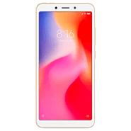 Xiaomi Redmi 6 al mejor precio solo en loi