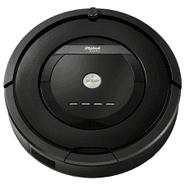 Aspiradora iRobot Roomba 805 con Ajuste Automático para Todo Tipo de Pisos Batería Recargable al mejor precio solo en loi