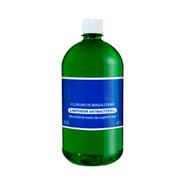 Limpiador Antibacterial Desinfectante Cloruro de Benzalconio 1 Litro al mejor precio solo en loi