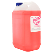 Jabón Líquido para Manos BASIC CLEAN con Perfume y Glicerina Bidón 5L Cuidado Superior al mejor precio solo en loi