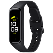 SAMSUNG Galaxy Fit2 Bluetooth Resistente al Agua 5ATM Diseño Liviano - Negro al mejor precio solo en loi