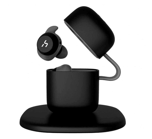 Auriculares Inalámbricos Havit G1W Bluetooth 5.0 con Caja de Carga al mejor precio solo en loi