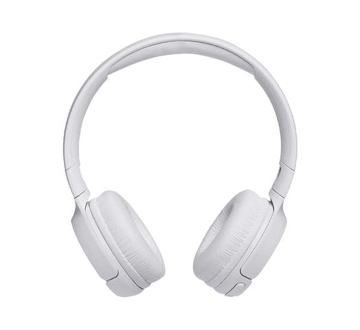 Auriculares Inalámbricos JBL 500BT Bluetooth - Blanco al mejor precio solo en loi