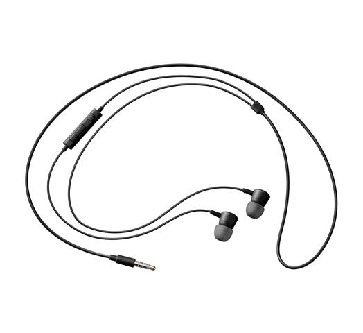 Auriculares Samsung HS1303 con Micrófono y Control Remoto - Negro al mejor precio solo en loi