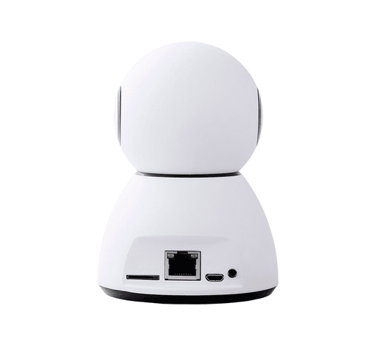 Cámara IP Tenda C80 Visión Panorámica 355° Detección de Movimiento y Sonido al mejor precio solo en loi