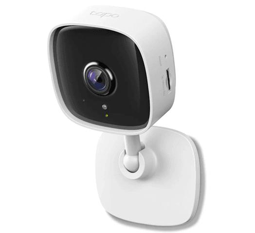 Cámara Tp-Link Tapo C100 con WiFi y video en Full HD 1080p al mejor precio solo en loi