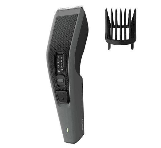Corta Pelo Philips HC5320 Inalámbrica con Cuchillas de Acero Inoxidable al mejor precio solo en loi