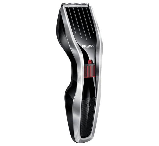 Cortadora de Pelo Philips inalámbrica con cuchillas en acero inoxidable al mejor precio solo en loi