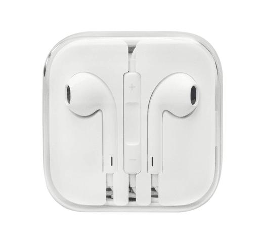 Auriculares con manos libres para iPhone iPad iPod al mejor precio solo en LOI