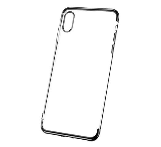 Funda para Iphone X de TPU flexible y reforzado al mejor precio solo en loi